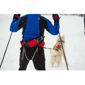 Ruffwear Omnijore Joring System Red Currant